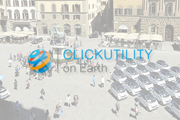 Clickutility on Earth