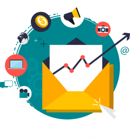 Mail marketing e contenuti persuasivi